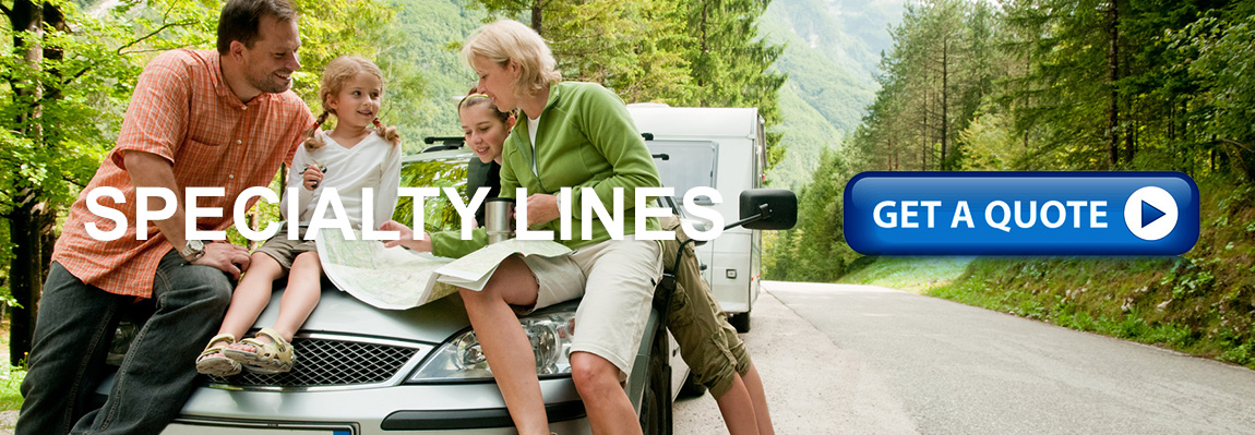 Specialty Lines Insurance