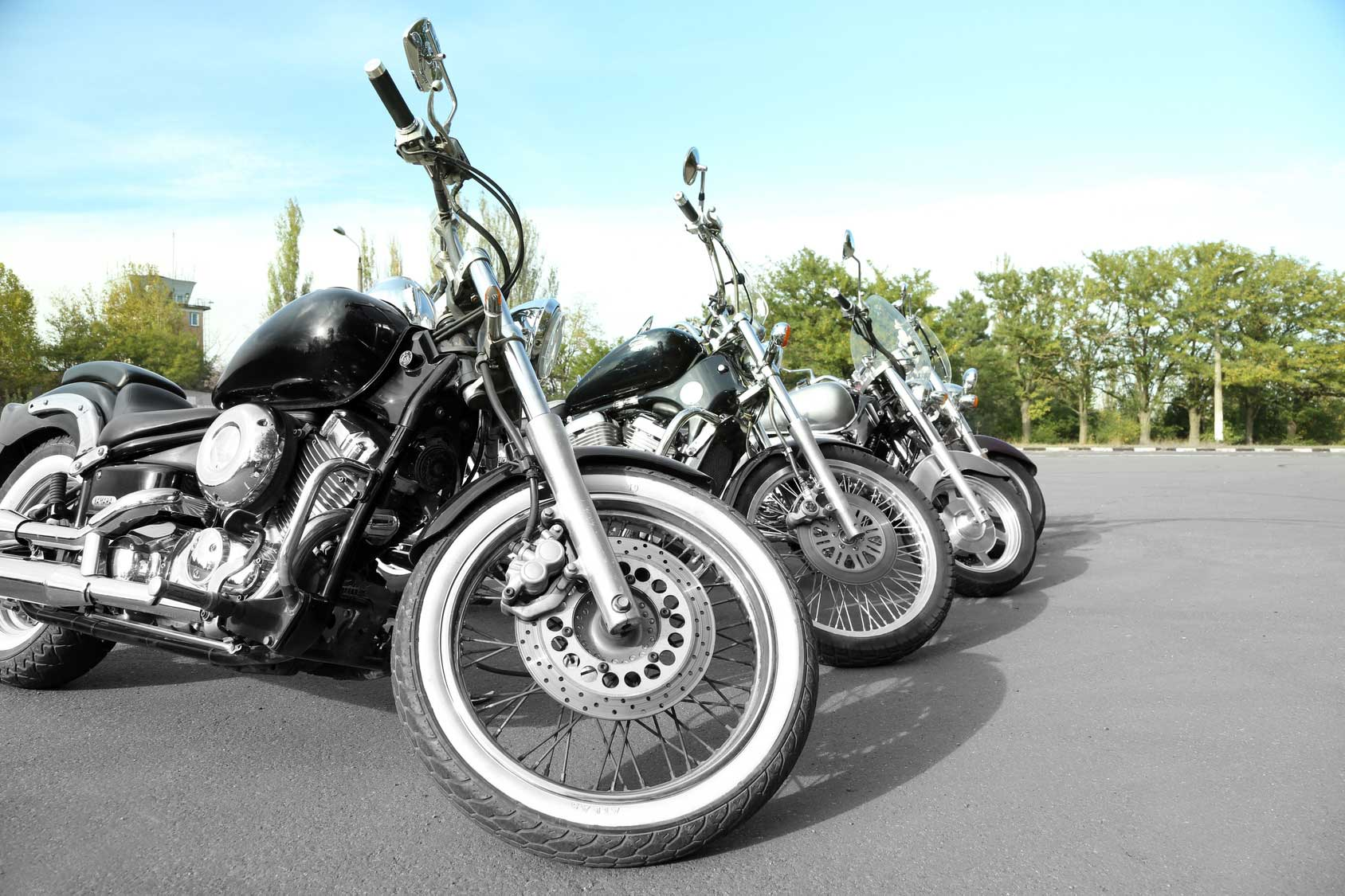 Motorcycle Safety Rules & Motorcycle Insurance Orland Park IL