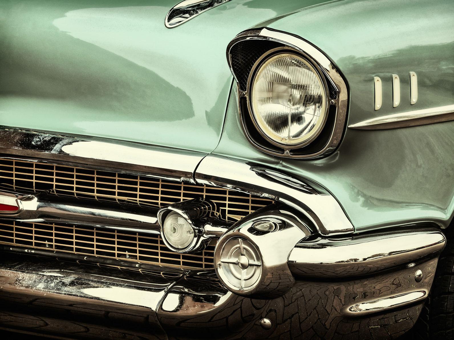 Maintaining your antique car Orland park IL