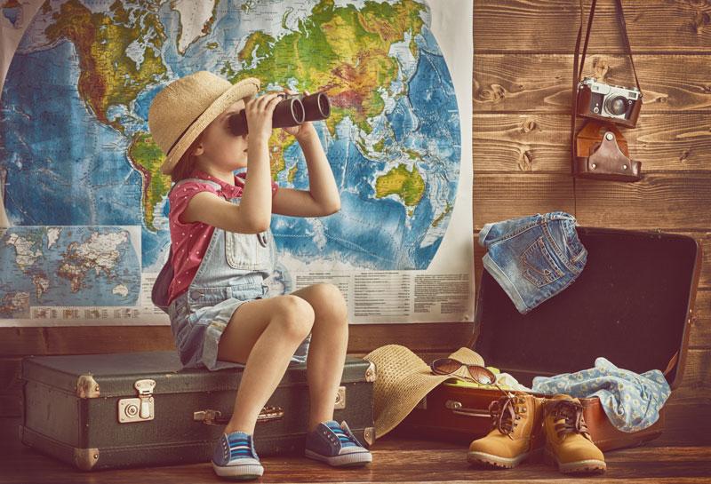 Summer Travel Tips