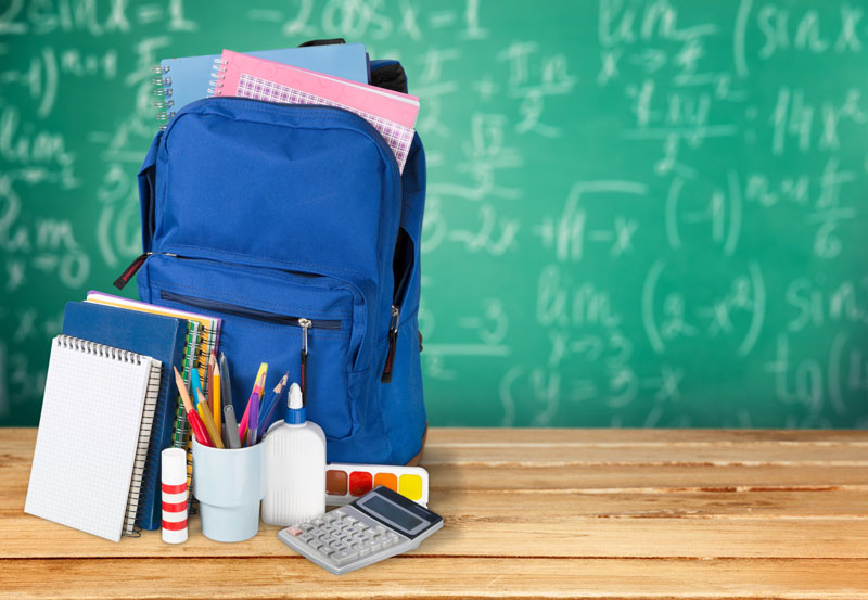 Back to School Essentials for Every Child and Parent