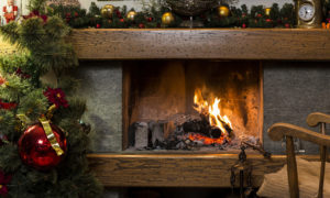 Fireplace Home Insurance IL