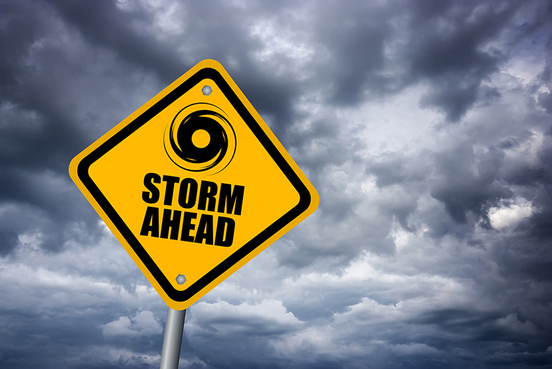 Protect Your Home from Storm Water Damage