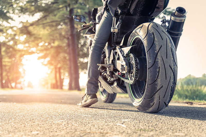 Motorcycle Insurance Coverage