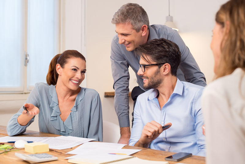 Improve Employee Retention Strategies