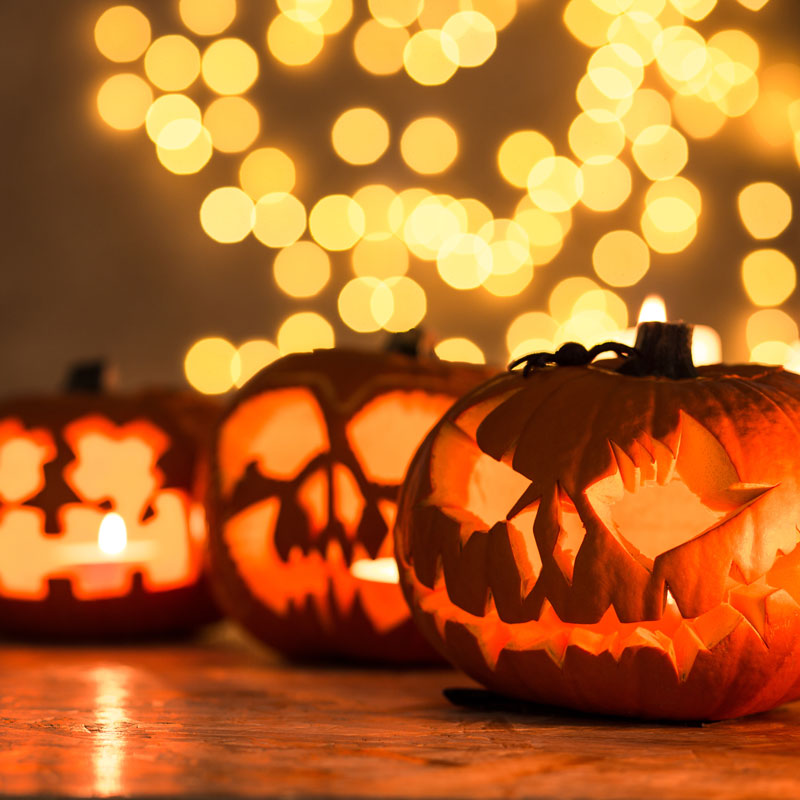 Is Your Home Ready for Halloween? Use These Safety Tips to Prepare