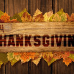 Protecting Your Home Through Thanksgiving Festivities!