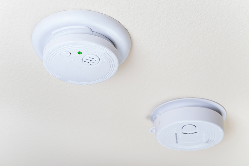 Making Sure Your Home is Safe from Carbon Monoxide