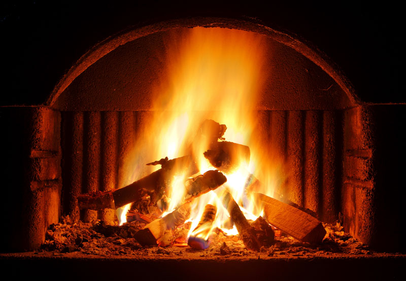 Things You Should Know About Fireplace and Chimney Care