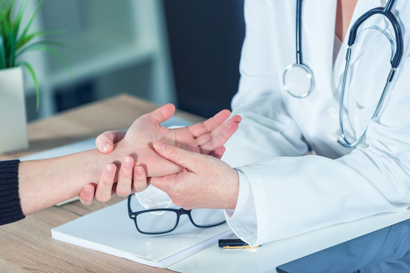 Preventative Medical Tests to Get Done