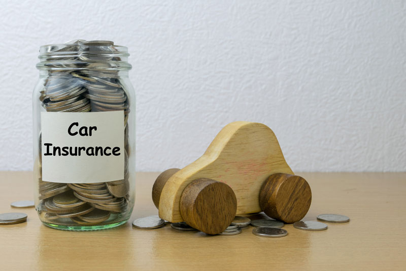 Why Did My Car Insurance Rates Change?