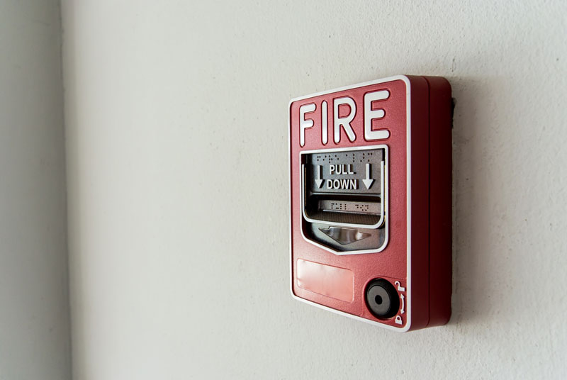 Fire Safety: 5 Fire Hazards You Didn't Know About