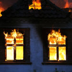 Top Causes of Electrical Fires in Home