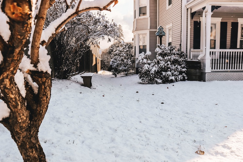 How to Protect Yourself Against Winter Home Hazards