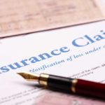 filing an insurance claim