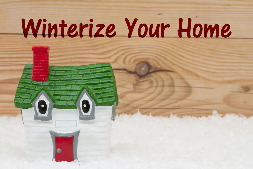 Home Winterization