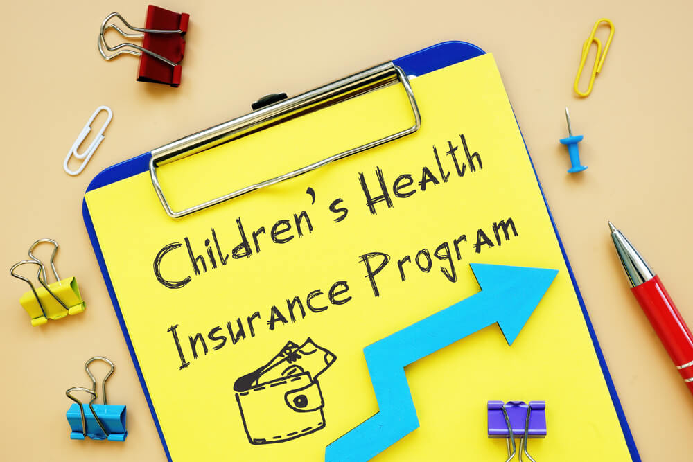 Health Insurance for Children