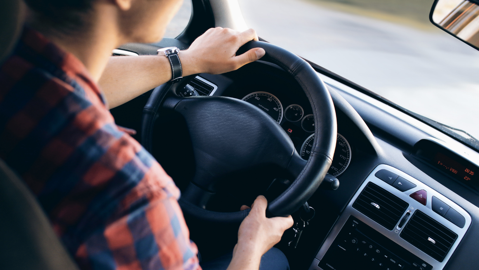 Driving Tips To Avoid