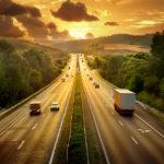 Safe Long Driving Trip