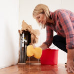 Handle Water Damage at Home
